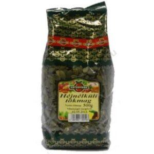 Naturfood Héjnélküli tökmag – 500 g