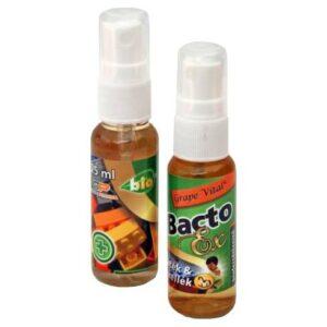 BactoEX Gyermekjáték biofertőtlenítő spray – 25ml