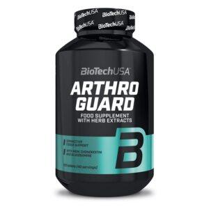 BioTech USA Arthro Guard tabletta - 120db