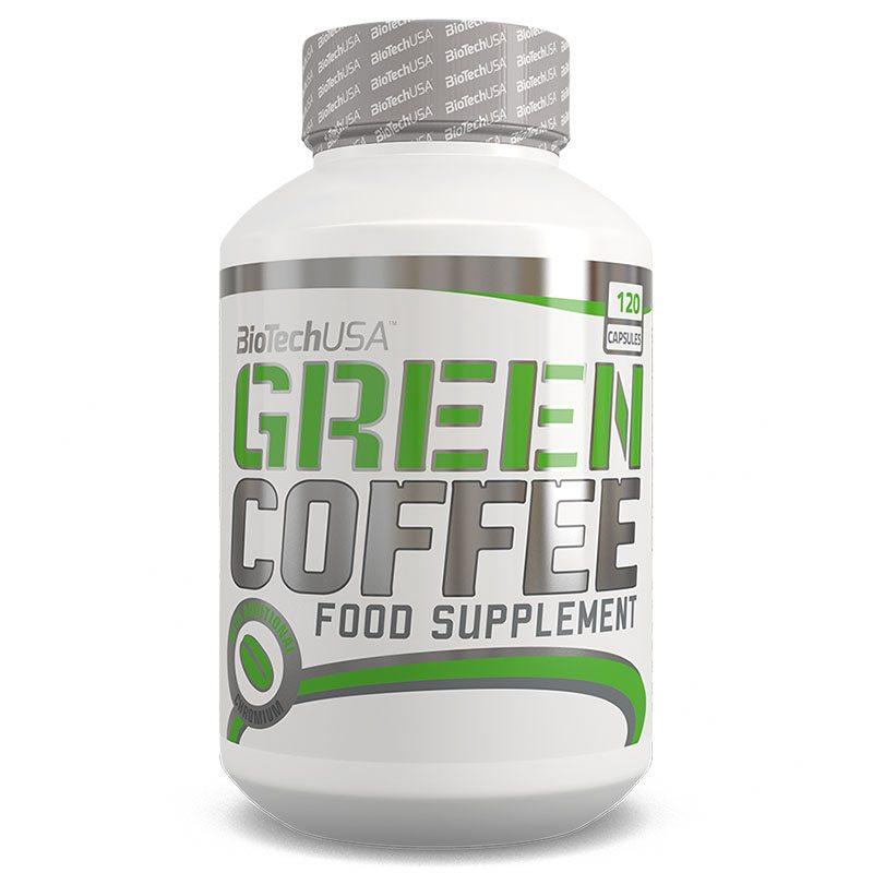 zöld kávé kapszula hatása a szervezetre