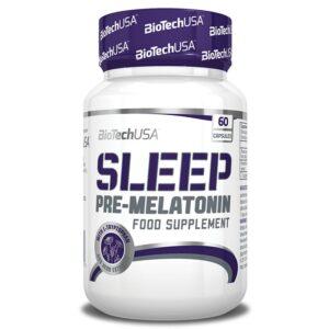 BioTech USA Sleep kapszula – 60db