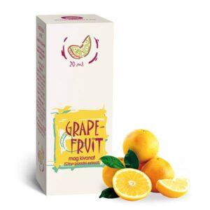Bioextra Grapefruit mag kivonat csepp - 20 ml