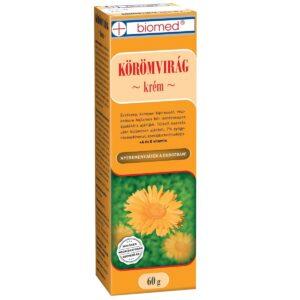 Biomed Körömvirág krém - 60g
