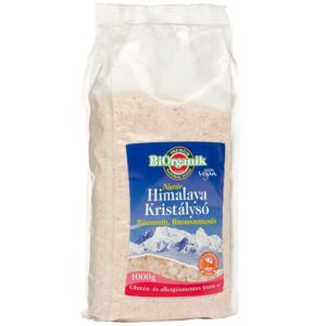 Naturmind Himalaya só rózsaszín finom 1000g – 1000g