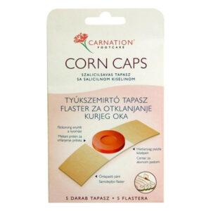 Carnation szaliciles tyúkszemtapasz – 5 db