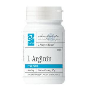 Casa L-arginin italpor - 45g