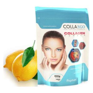 Collango Collagen - kollagén por citrom - 330g