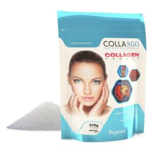 Collango Collagen - kollagén por natúr - 315g