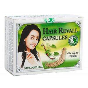 Dr. Chen Hair Revall kapszula – 40db