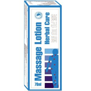 Dr. Chen herbal cure masszázskrém - 70ml