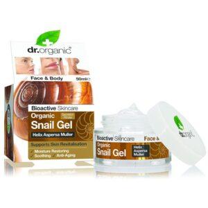 Dr. Organic Bioaktív csigagél – 50 ml