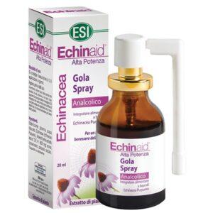 ESI Alkoholmentes Echinacea torokspray – 20ml