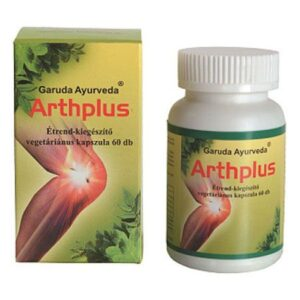 Garuda Ayurveda ArthPlus vegán kapszula – 60db