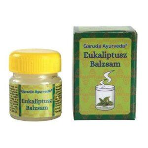 Garuda Ayurveda Eukaliptusz balzsam – 9ml
