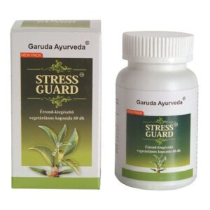 Garuda ayurveda stress guard vegán kapszula - 60db