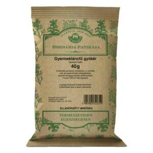 Herbária gyermekláncfűgyökér tea - 40g