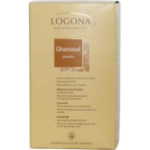 Logona Lavaerde iszappor – 1 kg