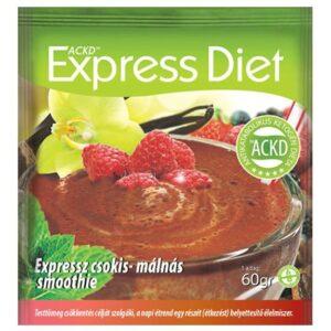 Natur Tanya Expressz Diéta – csokis-málnás smoothie – 60g