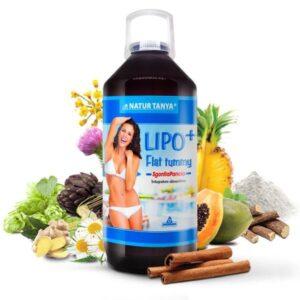 Specchiasol Lipo+ LipoDrink - Lapos Has kúra - 500ml