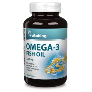 Vitaking-Omega3-1200-90db