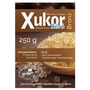 Xukor Zéró Bronz édesítőszer (eritrit, erythritol) – 250g