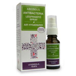 Aromax Levendula-Teafa légfrissítő spray – 20 ml
