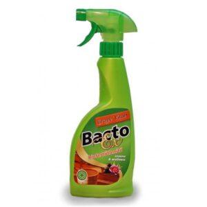 BactoEX Szauna és Wellness biofertőtlenítő spray – 500ml