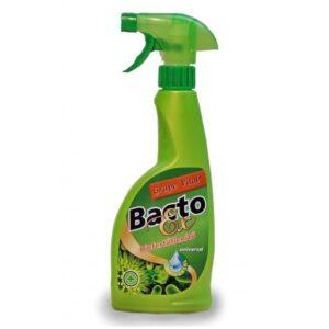 BactoEX Univerzális biofertőtlenítő spray – 500ml