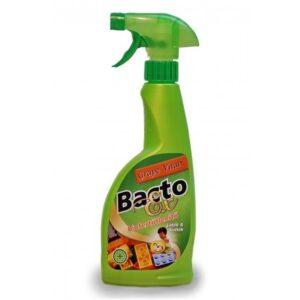BactoEX Gyermekjáték biofertőtlenítő spray – 500ml