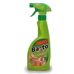 BactoEX Láb- és köröm biofertőtlenítő spray – 500ml