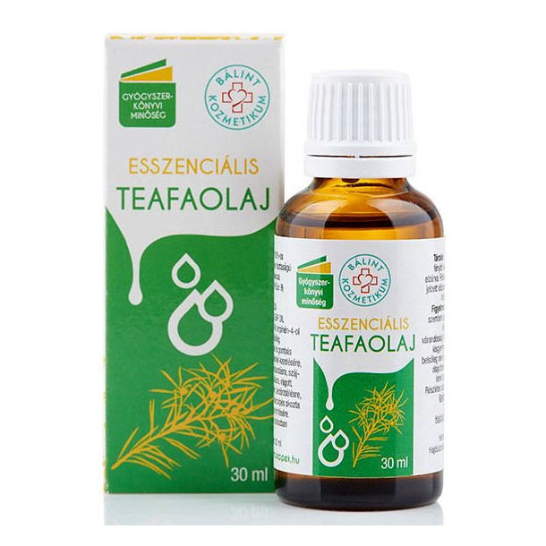 teafaolaj hatásai hajra