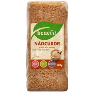 Interherb Benefitt nádcukor – 500g