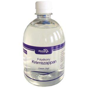Biocom folyékony szappan utántöltő - 500ml