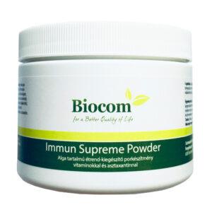 Biocom Immun Supreme Powder - 180g