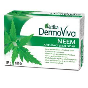 Dabur Vatika DermoViva Neem antibakteriális