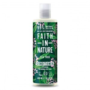Faith in Nature Teafa hajkondícionáló – 400ml
