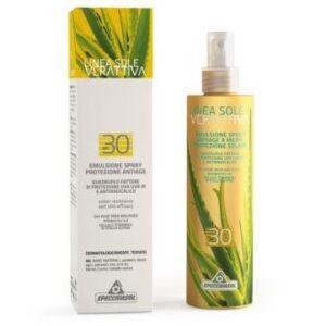 Specchiasol Verattiva 30 faktoros napozó spray - 200ml
