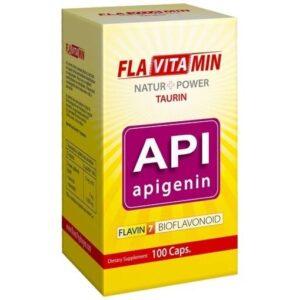 Flavitamin Nature+Power Apigenin kapszula – 100 db