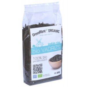 GreenMark bio vadrizs – 200 g