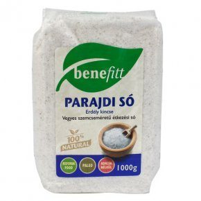 Interherb Benefitt Parajdi só – 1000g