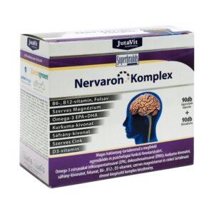 Jutavit Nervaron komplex – 90db+90db