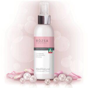 Medinatural Bio rózsa hidrolat arcpermet - 100ml