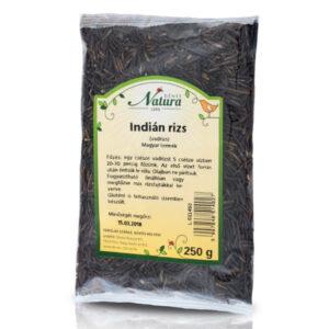 Natura vadrizs (indián rizs) - 250g