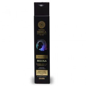 Natura Siberica hajhullás elleni sampon férfiaknak – 250ml