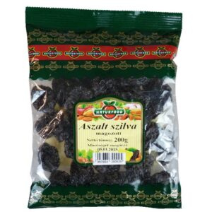 Naturfood Aszalt szilva – 200g