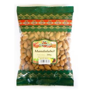 Naturfood Mandulabél – 200 g