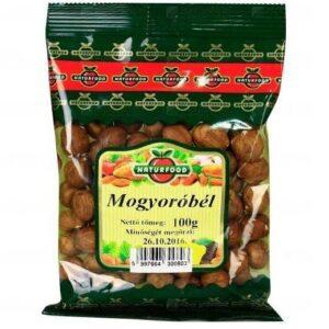 Naturfood Mogyoróbél – 100 g