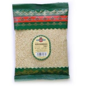 Naturfood Szezámmag – 500 g
