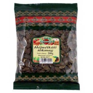 Naturfood Héjnélküli tökmag – 200 g
