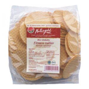 Naturgold bio tönkölytallér sajtos – 100g